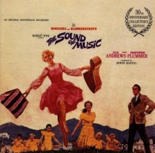 The Sound Of Music: An Original Soundtrack Recording