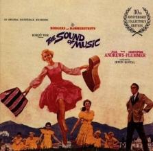 The Sound Of Music: An Original Soundtrack Recording